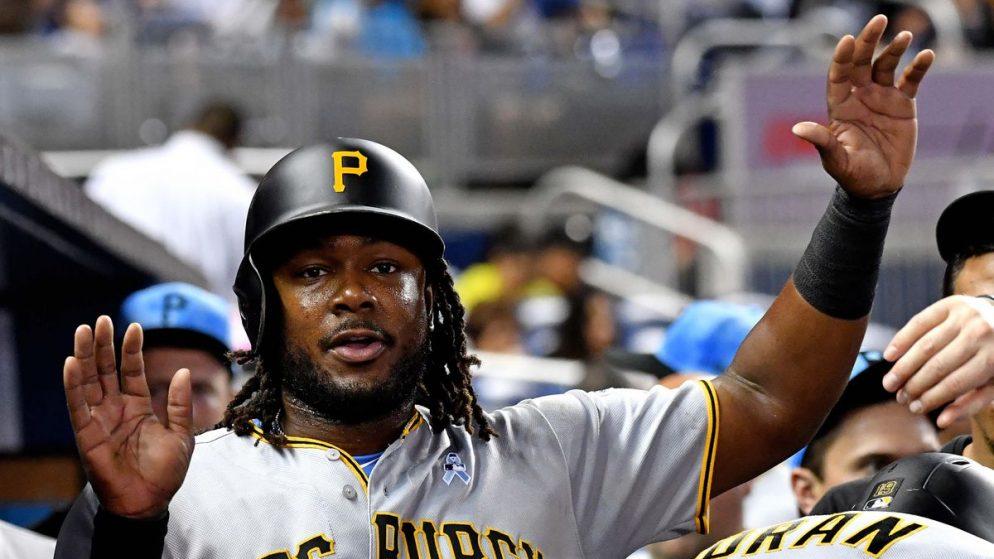 MLB Betting Advice: Pittsburgh Pirates at Milwaukee Brewers